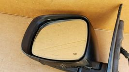 08-10 Chrysler Town & Country Side View Door w/ AutoDim Mirror Driver Left LH image 5