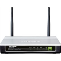 TP-Link Network TL-WA801ND 300Mbps Wireless N Access Point 2T2R 2.4GHz R... - $42.85