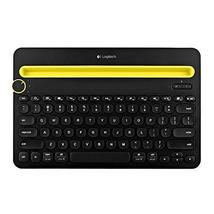 Logitech Bluetooth Multi-Device Keyboard K480 for Computers. Tablets and... - €51,42 EUR