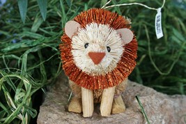Crate & Barrel Buri Lion Ornament – Nwt – Create A Little Holiday Uproar! - $17.95
