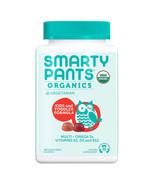 NEW SmartyPants USDA Organic Kids & Toddler Formula Multivitamin *FREE S... - $32.99