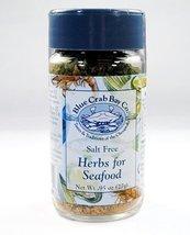 Herbs for Seafood Shore Seasonings 1 oz jar - £10.44 GBP