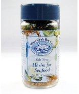 Herbs for Seafood Shore Seasonings 1 oz jar - $18.18 CAD