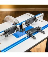Rockler 4-Piece Router Table Accessory Kit - $49.12