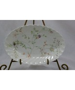 """Wedgwood 1993 Campion Oval Small Tray 7"""" - $50.39"""