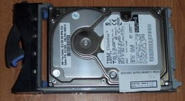 19K0614, IBM HDD 18.2GB SCSI 10K RPM U160
