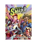 Smash Up Board Game That '70s Expansion Alderac Entertainment Group AEG5513 - $27.99