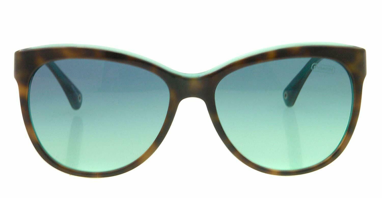 427134f97b57 Coach Sunglasses HC8055 5116/4S Dark Tortoise/Teal Samantha 56mm Used