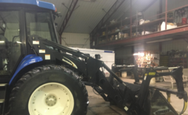 2012 NEW HOLLAND TV6070 For Sale In Hamill, South Dakota 57534 image 4