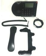 SHORETEL IP 230G BLACK PHONE REFURBISHED  1 YEAR WARRANTY   - $89.10