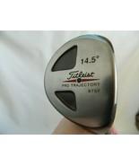 Titleist Pro Trajectory Graphite Fairway RH Golf Club 14.5* 975F - $24.99