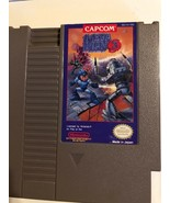 Nintendo NES Video Game Mega Man 3 Cleaned  & Tested Free Ship Authentic - $28.04