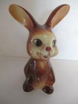 Vintage Goebel W Germany Large Ear Bunny Rabbit / Easter Bunny - $14.84
