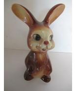 Vintage Goebel W Germany Large Ear Bunny Rabbit / Easter Bunny - £10.57 GBP