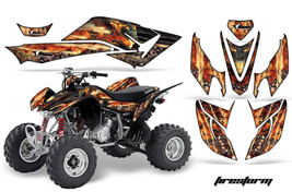 ATV Graphics Kit Decal Quad Sticker Wrap For Honda TRX400EX 2008-2016 FI... - $168.25