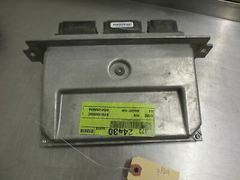 GRP609 Engine Control Module ECU 2012 Lincoln MKZ 2.5 BE5A12A650NC - $28.00