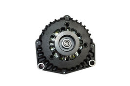 GM AD244 Style High Output 220 Amp Alternator Black 4 Pin LS image 7