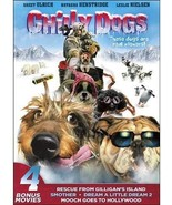 Chilly Dogs Includes 4 bonus films [DVD] - $3.95