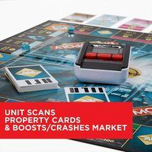 Hasbro Monopoly Ultimate Banking Board Game - B6677 image 4