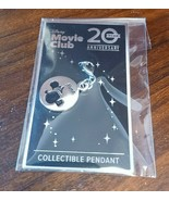 Disney Pendant Finding Nemo Disney Movie Club 20 Year Anniversary EXCLUS... - $8.11