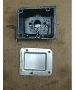 craftsman trimmer 358.796122 carburetor case 10453 - $9.65