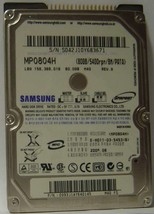 MP0804H Samsung 80GB 2.5 inch IDE Drive Free USA Ship Our Drives Work