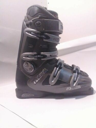 Primary image for Tecnica Rival X8 Ski Boots Grey Size 260/265 Men's size 9 Gray