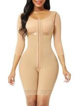 FeelinGirl Plus Size Butt Lifting Hooks Straps Full Body Shapewear 2XL - $31.98