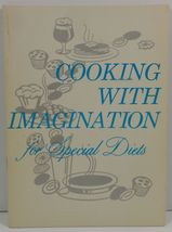 Cooking with Imagination for Special Diets  - $2.99