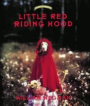 Little Red Riding Hood : A Weimaraner Fairy Tale by William Wegman : LIk... - $9.95