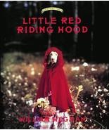 Little Red Riding Hood : A Weimaraner Fairy Tale by William Wegman : LIk... - $9.95