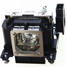 Sanyo 610-343-2069 Oem Factory Original Lamp For Model PLC-WR251 Made By Sanyo - $267.95