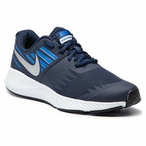 Nike Star Runner Gs Kid's Shoes Assorted Sizes New 907254 406 - $29.99