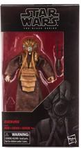 Star Wars Black Series Zuckuss Bounty Hunter ESB Action Figure - $29.95