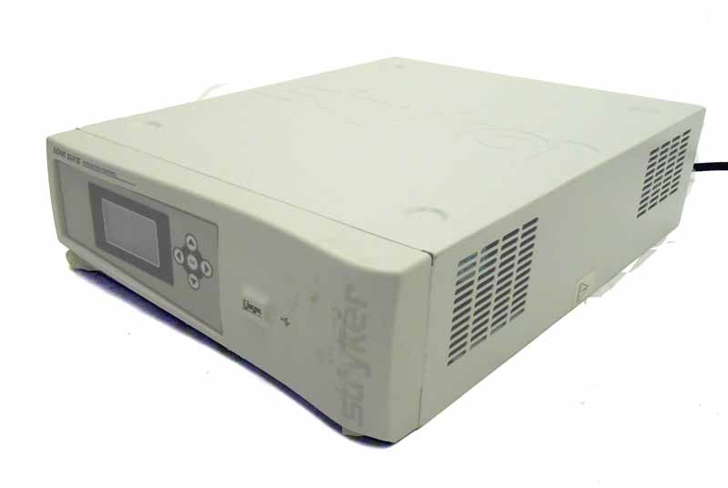 Stryker Sidne Suite Integrated Control - 240-020-900 Bin: 13