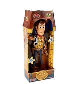 """Sale! $28.95 Toy Story Pull String Woody 16"""" Talking Figure - Disney Exclusive - $28.95"""