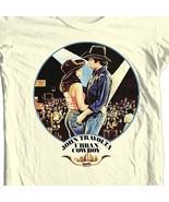 Urban Cowboy T-shirt Country music retro 1980's cotton graphic vintage tee