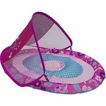 SwimWays Baby Spring Float Sun Canopy Brand New image 8