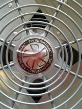 "TPI 30"" Fan Head Non Oscillating, 1/2 HP, 9850 CFM, Lot of 1 image 4"