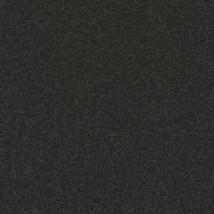 Maharam Divina Melange 180 Dark Charcoal Gray Wool Upholstery Fabric 6.7... - $166.73