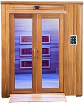 PLH HM-WSE-5-CD-CL Health Mate Conditioning Sauna