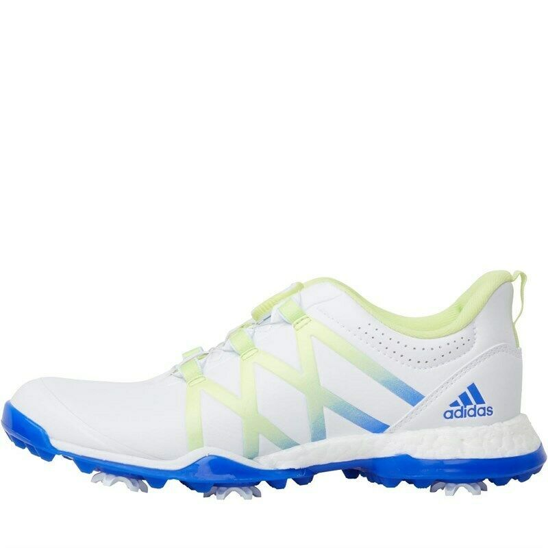 Primary image for adidas Womens Adipower Boost BOA Climaproof Golf Shoes Footwear white