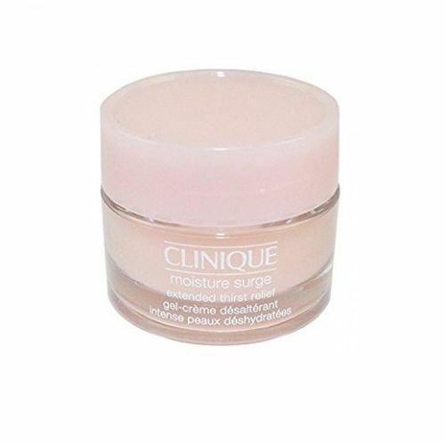 Clinique Moisture Surge  Extended Thirst Relief Gel .5 oz 15 ml Fragrance Free - $4.94