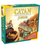 Klaus Teuber's Catan: Junior Board Game Asmodee CN3025 - $44.55