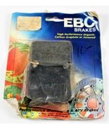 EBC FA36 DMX GG Brake Pads - $19.79