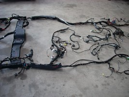 2008 MERCEDES GL450 TAIL LAMP BODY WIRING HARNESS GENUINE OEM  image 4