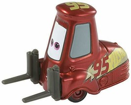 Disney Cars Tomica C-24 Guido (RRC type) - $16.43