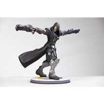 "Overwatch Reaper 12"" Tall Polystone Statue - Bl... - $349.99"