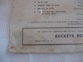 Emil Hahn L'Amour RARE Buckeye L1560 B2 Stereo SEALED Vinyl Record LP Cornball image 3