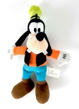 "Disney Just Play Goofy Plush Stuffed Toy 12"" Mickey Mouse Clubhouse and ... - $9.99"
